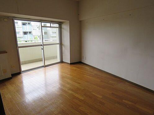中古マンション-稲城市長峰3丁目 主寝室