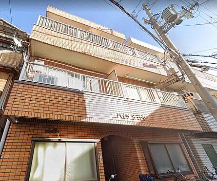 一棟マンション-大阪市平野区瓜破西1丁目 外観