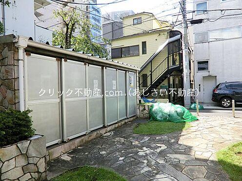 マンション(建物一部)-世田谷区駒沢2丁目 その他