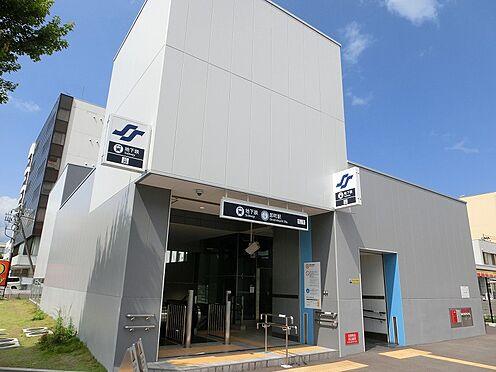 新築一戸建て-仙台市若林区志波町 ヨークマルシェ大和町店 約200m