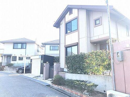 中古一戸建て-神戸市垂水区清玄町 外観