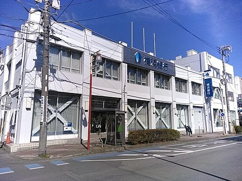 マンション(建物一部)-大和市西鶴間1丁目 横浜銀行南林間支店(約400m)