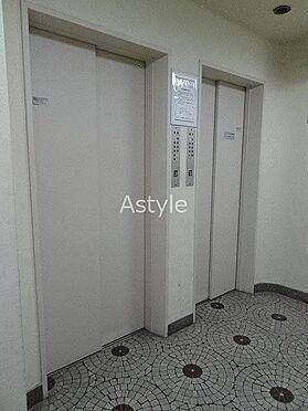 マンション(建物一部)-中央区明石町 その他