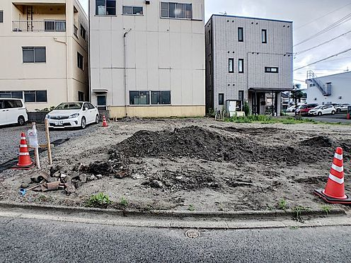 戸建賃貸-名古屋市南区鶴見通5丁目 外観