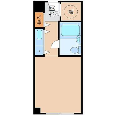 マンション(建物一部)-大阪市中央区北久宝寺町1丁目 単身向けの1R