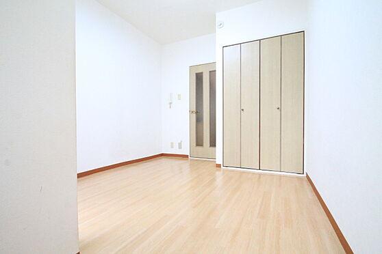 マンション(建物一部)-文京区千石2丁目 居室約5.7帖