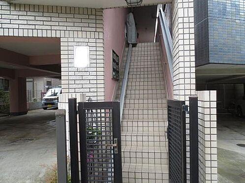 マンション(建物全部)-渋谷区本町5丁目 エントランス