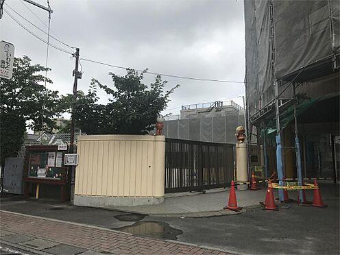 土地-越谷市蒲生寿町 萩原第一幼稚園(2564m)