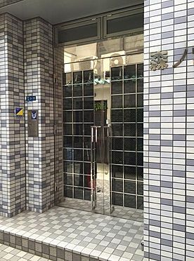 ビル(建物全部)-大阪市中央区森ノ宮中央1丁目 エントランス