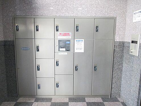 マンション(建物一部)-福岡市中央区地行1丁目 共用宅配ボックス