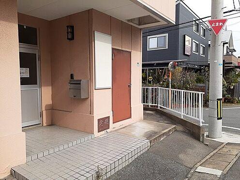 マンション(建物全部)-福岡市南区長丘5丁目 現地