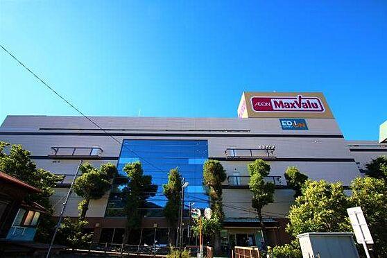 リゾートマンション-熱海市清水町 スーパー:大型スーパーまで徒歩3分(約225m)。食品以外にもドラッグストアや本屋なども有り。