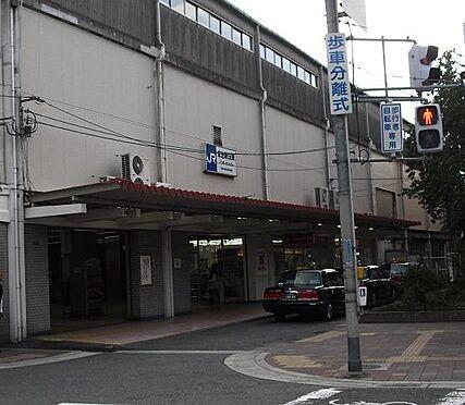 建物全部その他-東大阪市西鴻池町1丁目 鴻池新田駅(JR 片町線)まで440m
