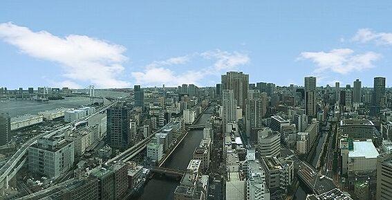 マンション(建物一部)-港区芝浦1丁目 眺望