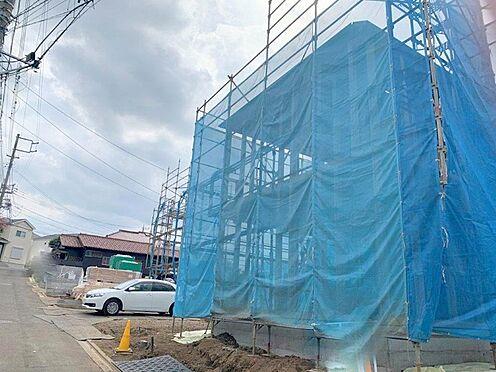 新築一戸建て-多摩市連光寺1丁目 お気軽にお問い合わせください。