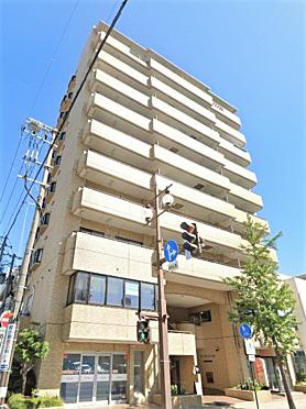 店舗事務所(建物一部)-秋田市中通1丁目 外観