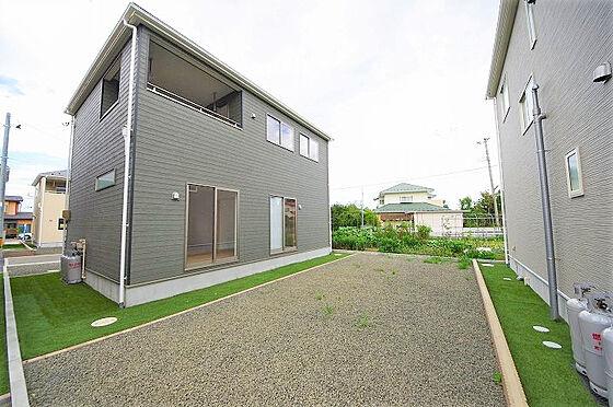 新築一戸建て-角田市梶賀字西 その他