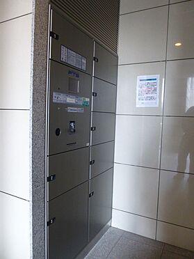 マンション(建物一部)-横浜市西区戸部本町 宅配ボックス有り