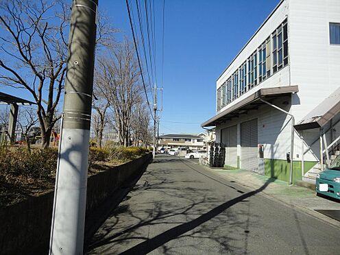 倉庫-さいたま市見沼区深作2丁目 外観