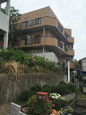 中古マンション-横浜市中区豆口台 外観
