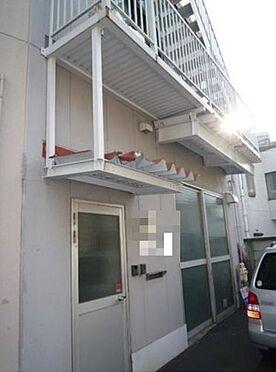 店舗付住宅(建物全部)-国分寺市東恋ヶ窪4丁目 外観