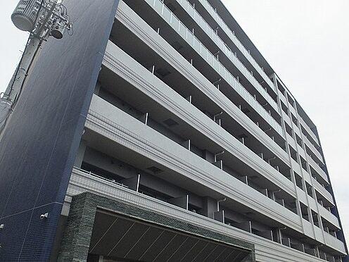 マンション(建物一部)-大阪市西淀川区姫里3丁目 外観