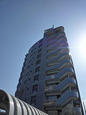 マンション(建物一部)-横浜市鶴見区生麦3丁目 タイル張りの外観