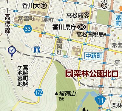 マンション(建物一部)-高松市宮脇町2丁目 その他