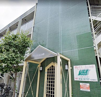 マンション(建物全部)-富士見市ふじみ野西3丁目 外観