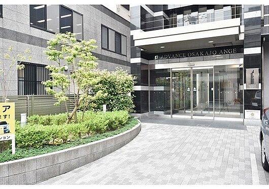 マンション(建物一部)-大阪市中央区材木町 その他
