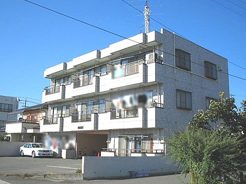 マンション(建物全部)-松本市征矢野1丁目 外観