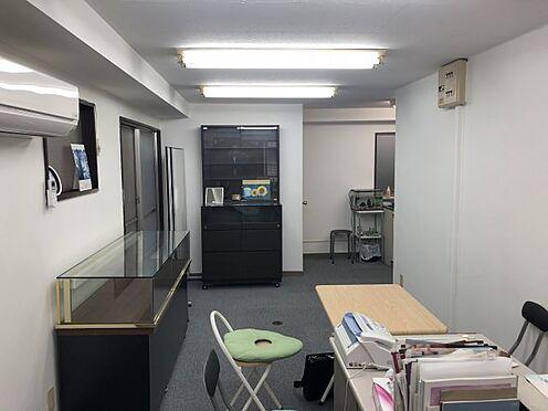 ビル(建物全部)-千代田区神田東松下町 2階 倉庫(所有者自己使用中)
