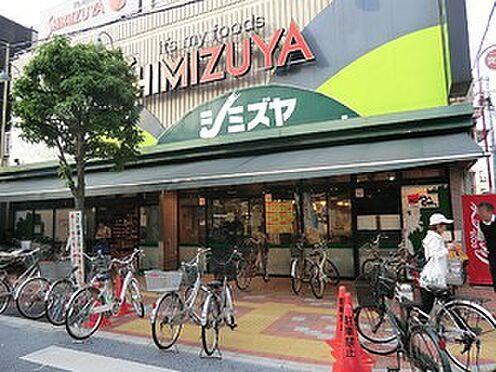マンション(建物全部)-世田谷区北烏山9丁目 シミズヤ烏山店
