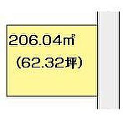 東大井 土地 55157