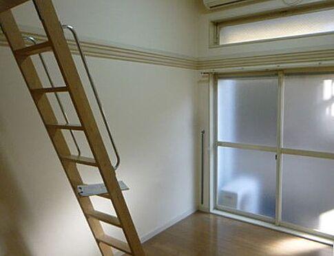 アパート-和歌山市島橋北ノ丁 洋室