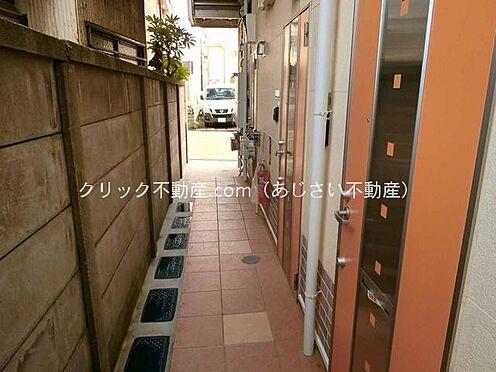 アパート-横浜市鶴見区向井町4丁目 その他