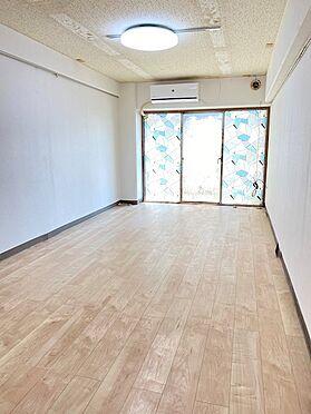 中古マンション-中央区佃2丁目 南西向きの洋室
