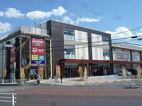 マンション(建物全部)-松戸市東平賀 ジョーシン流山店まで1534m