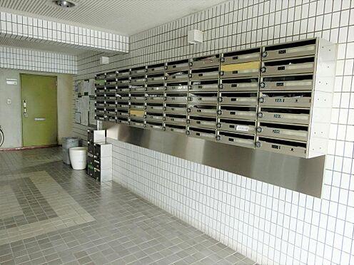 マンション(建物一部)-足立区弘道2丁目 設備
