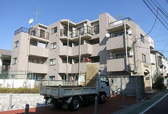 区分マンション-渋谷区本町4丁目 ルーブル西新宿・ライズプランニング