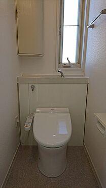 中古一戸建て-さいたま市西区大字土屋 トイレ