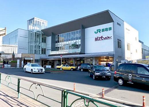 一棟マンション-荒川区東尾久4丁目 田端駅