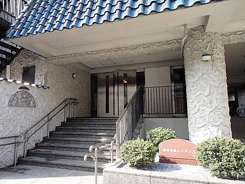 マンション(建物一部)-港区六本木5丁目 麻布通りに面するヴィンテージマンション 「秀和麻布永坂レジデンス」