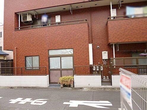マンション(建物全部)-大田区大森東2丁目 その他