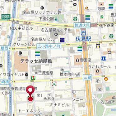 区分マンション-名古屋市中区栄1丁目 その他