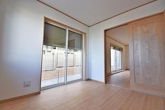 新築一戸建て-仙台市宮城野区平成2丁目 内装