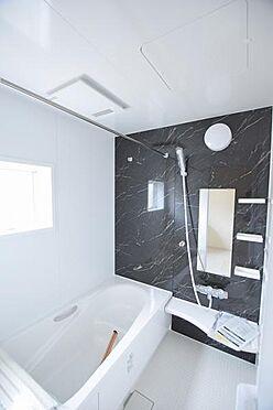 新築一戸建て-多賀城市高橋1丁目 風呂