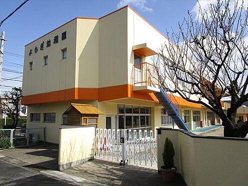 戸建賃貸-名古屋市名東区平和が丘1丁目 よもぎ幼稚園まで徒歩約10分 約750m