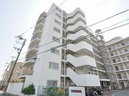 マンション(建物一部)-大阪市鶴見区徳庵1丁目 近くに鶴見緑地公園あり