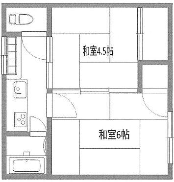 アパート-堺市堺区賑町2丁 その他